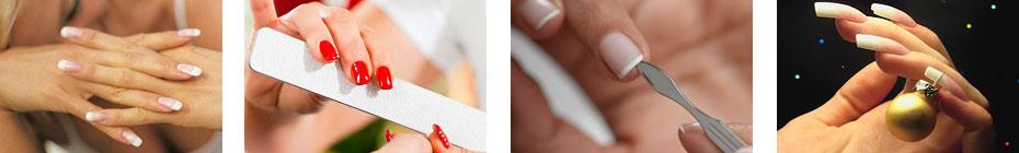 Почему отпадают ногти