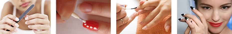 Для чего нужна коррекция ногтей?