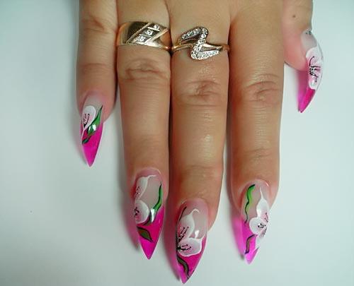 Витражный дизайн ногтей фото ...: pictures11.ru/vitrazhnyj-dizajn-nogtej-foto.html